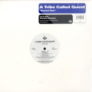 Front View : A Tribe Called Quest - AWARD TOUR - Jive  jiv42186