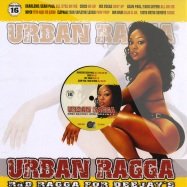 URBAN RAGGA VOL.16