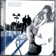 TODAY IS TOMORROW (2xCD)