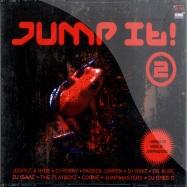 JUMP IT (2CD)