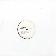 Front View : James Unk - CLEAR VIEW - Lessizmore / LIZM03