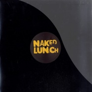 Front View : Various Artists - UNUSUAL SUSPECTS VOL. 2 - Naked Lunch / nl1206