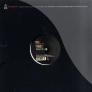 Front View : Tonka - DROP BOX EP - Alphabet City / alpha00786