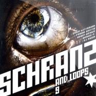 SCHRANZ & LOOPS VOL. 9 (2XCD)