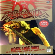 ROCK THIS WAY (NYC 2007) (DVD)