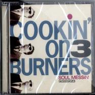 SOUL MESSIN (CD)