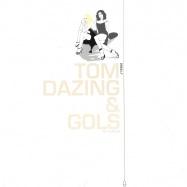 Front View : Tom Dazing & Gols - NO HAY BANDA - Dreielf003