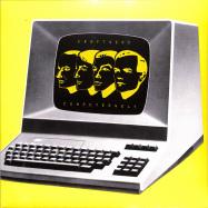 Front View : Kraftwerk - COMPUTERWELT (REMASTER) (LP) - Capitol / 509996995901