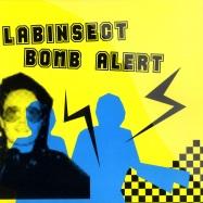 Front View : Labinsect - BOMB ALERT - Lasergun / LG009