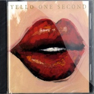 ONE SECOND (CD)
