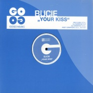 Front View : Bucie - YOUR KISS - Gogo Music / GOGO039