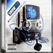 showtek today is tomorrow album