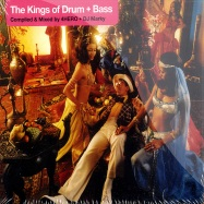 THE KINGS OF DRUM + BASS (CD)