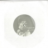 LONG AGO / MYSTERY OF MAN (RAPSON REWORK) (7INCH)