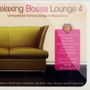 RELAXING BOSSA LOUNGE 4 (2XCD)