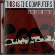 THIS IS THE COMPUTERS (CD)