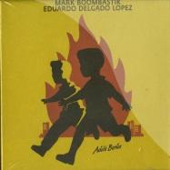 ADIOS BERLIN (CD)