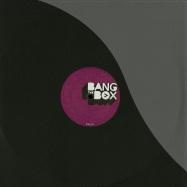 Front View : JT Donaldson - ASIKO DISKO (DAVE AJU / LANCE DESARDI RMXS) - Bang The Box / btbo007