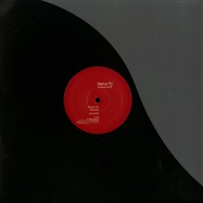 Front View : Markus Fix - ILL HOUSE YOU - Cecille / CEC0296