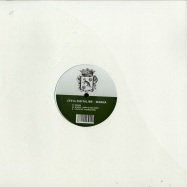 Front View : Digitaline - WANNA EP (JOHN TEJADA RMX) - Cityfox / CF016