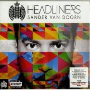 HEADLINERS (2CD)