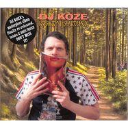 Front View : DJ Koze - KOSI COMES AROUND (CD) - Pampa Records / PAMPACD009