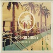 HOT HIGH LIGHTS (3XCD)