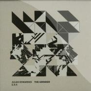 Front View : Julian Edwardes / E.R.P. - THE GRINDER (10 Inch) - Shipwrec + Fremdtunes / SHPFR01