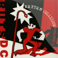 RHYTHM COLLISION VOL. 2 (LP)