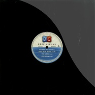 Front View : Michael Nielebock - TIME MACHINE EP (SIS REMIX) - Deep Circus / dcr013