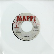 RUN DI SESSION / TALKING YARDIE (7 INCH)