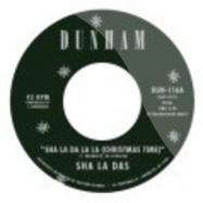 SHA LA DA LA LA (CHRISTMAS TIME) (7 INCH)