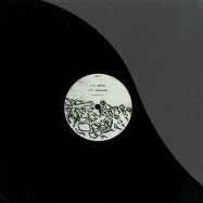 Front View : SIT - GET THIS EP - Do Easy Records / DER0146