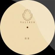 Front View : Fabe - SKETCH EP (INCL VINYL SPEED ADJUST RMX) - Valioso Recordings / Valioso010