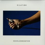 Front View : Grandbrothers - DILATION (2X12 LP, 180G  + MP3) - Film / FILMLP001