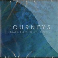 JOURNEYS – ESCAPE.SLEEP.RELAX.REPEAT (2XCD)