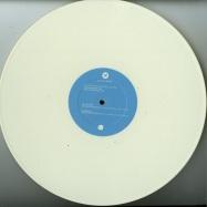Front View : Guido Schneider & Daniel Dreier - HOLLOW PEOPLE EP (WHITE VINYL 2016 REPRESS) - Enough! Music / Enough010