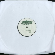Front View : Mr Tophat & Art Alfie - DUB THE RUB EP - Bass Culture / BCR045T