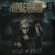 Front View : Lindemann - SKILLS IN PILLS (180G LP + BOOKLET + MP3) - Warner Music / 7354736