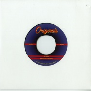 Front View : Art Blakey - STRETCHING (7 INCH) - Originals  / og029