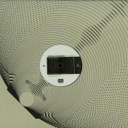 Front View : Stefan Goldmann - ANCHORS EP - Macro / MACROM44