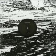 Front View : Deepbass & Nax Acid - EXOMOON (NEUROTRON REMIX) (VINYL ONLY) - Phorma / Phorma010