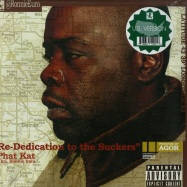 RE-DEDICATION TO THE SUCKERS (U.S. VERSION) (LP)