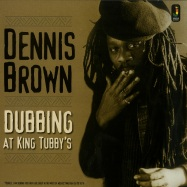 DUBBING AT KING TUBBYS (LTD 180G LP)