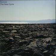 Front View : Suokas - THE NEW CYCLE (LTD LP + MP3) - Prah / PRAH007 (130401)