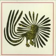 Front View : YPY - ZURHYRETHM (2X12 INCH LP) - EM Records / EM1153DEP