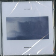 Front View : Shifted - APPROPRIATION STORIES (CD) - Hospital Productions / HOS470CD