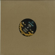 Front View : Mop Mop - LUNAR LOVE REMIXED - Agogo Records / AR100VL