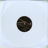 Front View : Franck Roger - EP MR GEORGET REMIX - Home Invasion / HI15