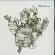Front View : Miss Jools - STEPPING INSIDE (VINYL ONLY / INCL DANA RUH RMX) - Sol Asylum / SA012